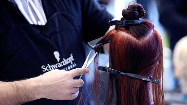 BUSINESS - In-Salon Training Sessions