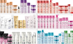 BUSINESS - Learn How to Best Display Your Hair Products