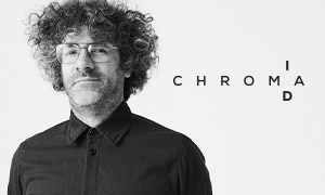 Hair Artist: Edoardo Paludo Talks Chroma ID