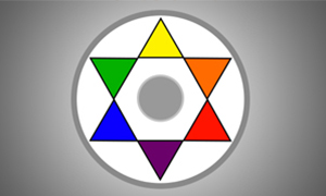 ESSENTIAL SKILLS - The Colour Wheel