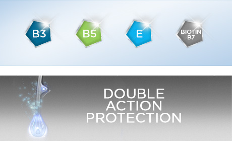 Double Action Protection