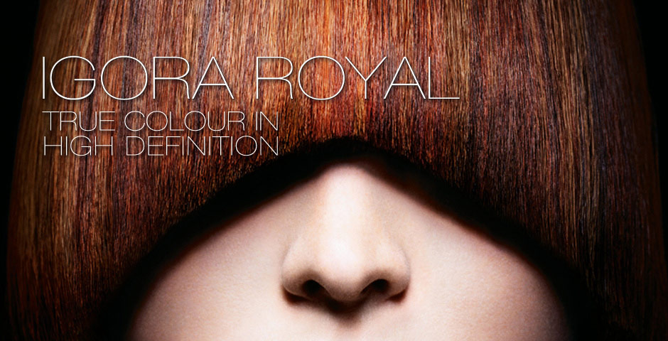 IGORA ROYAL TRUE CHOCOLATES Philosophy
