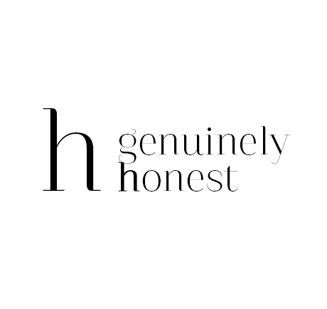h – genuinely honest